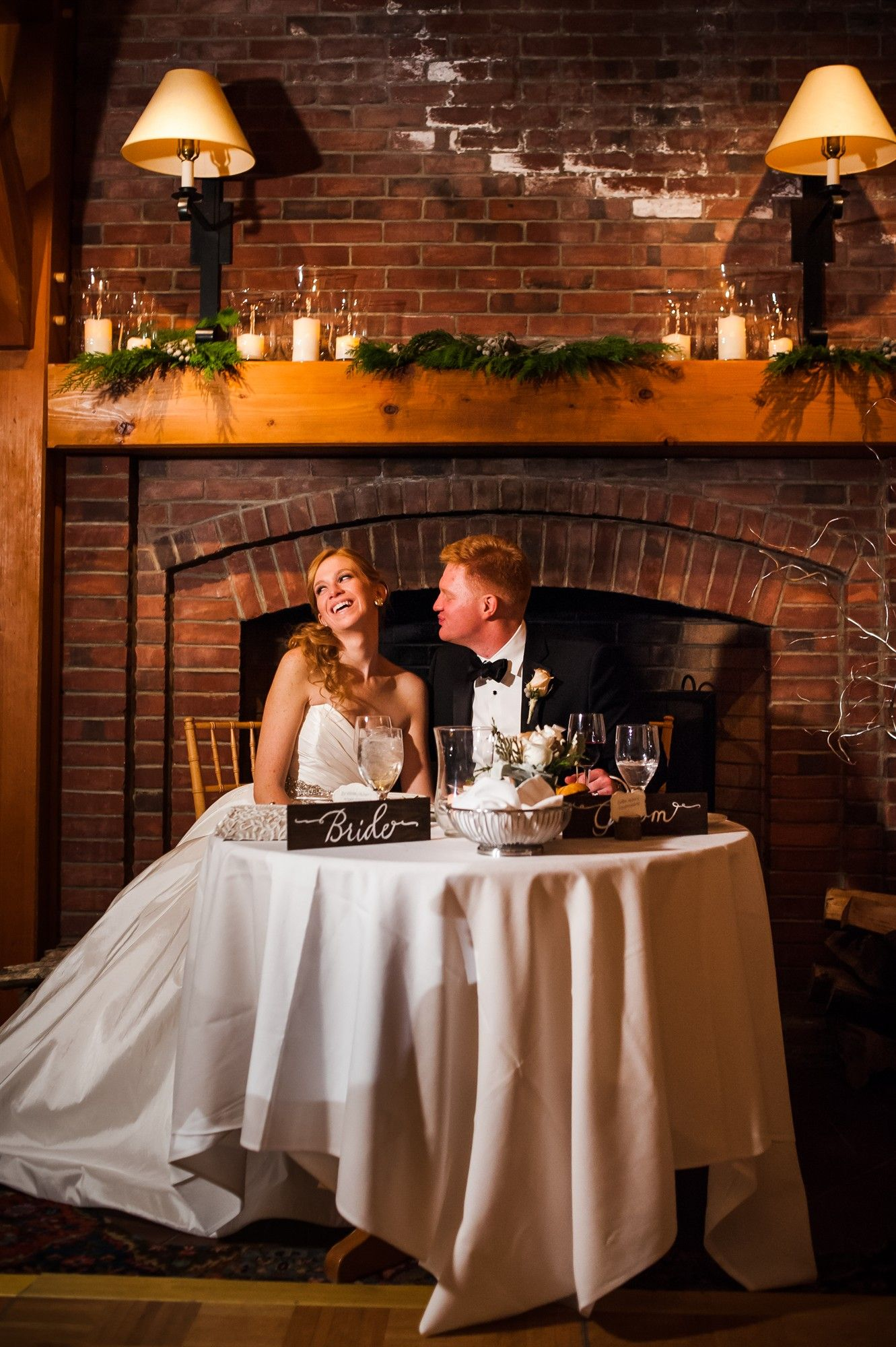Trapp Family Lodge Weddings