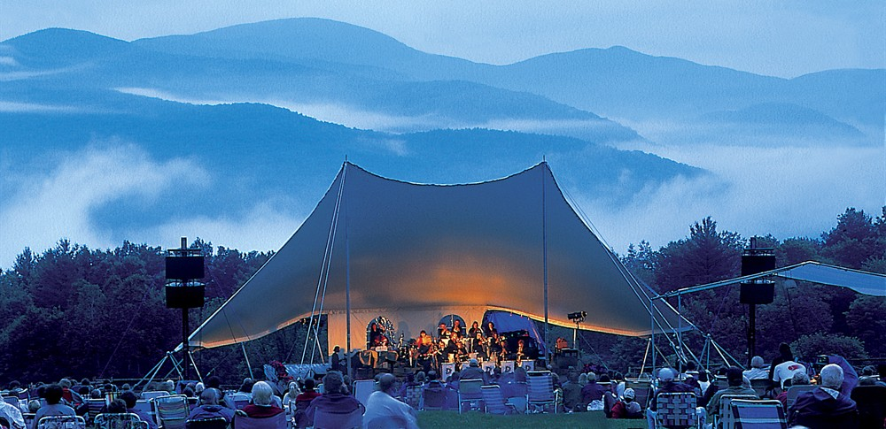 Concerts in the Meadow