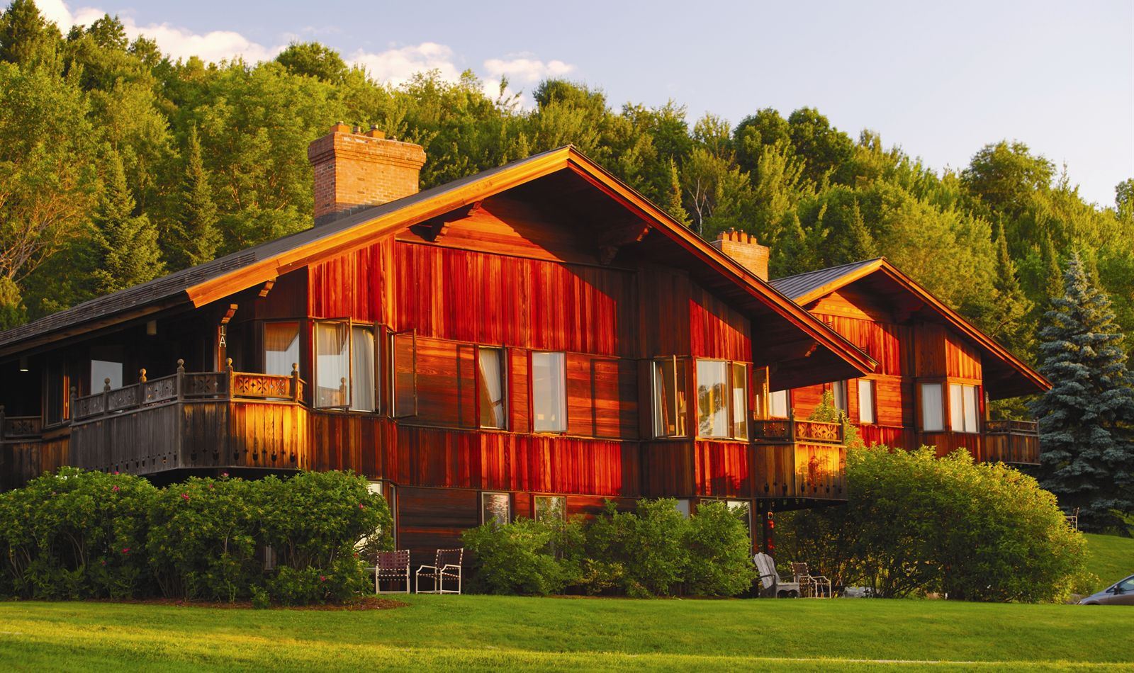 Guest House FAQs | Trapp Family Lodge