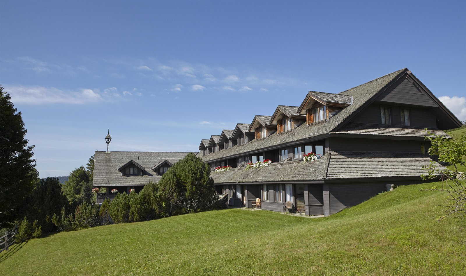 Tours in The Trapp Family Lodge in Stowe, VT