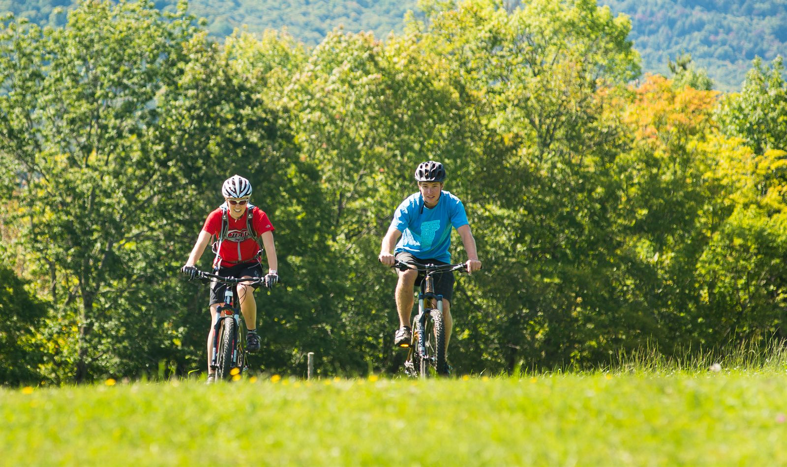 Activities at Trapp Family Lodge