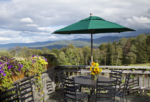 Trapp Family Lodge Dining