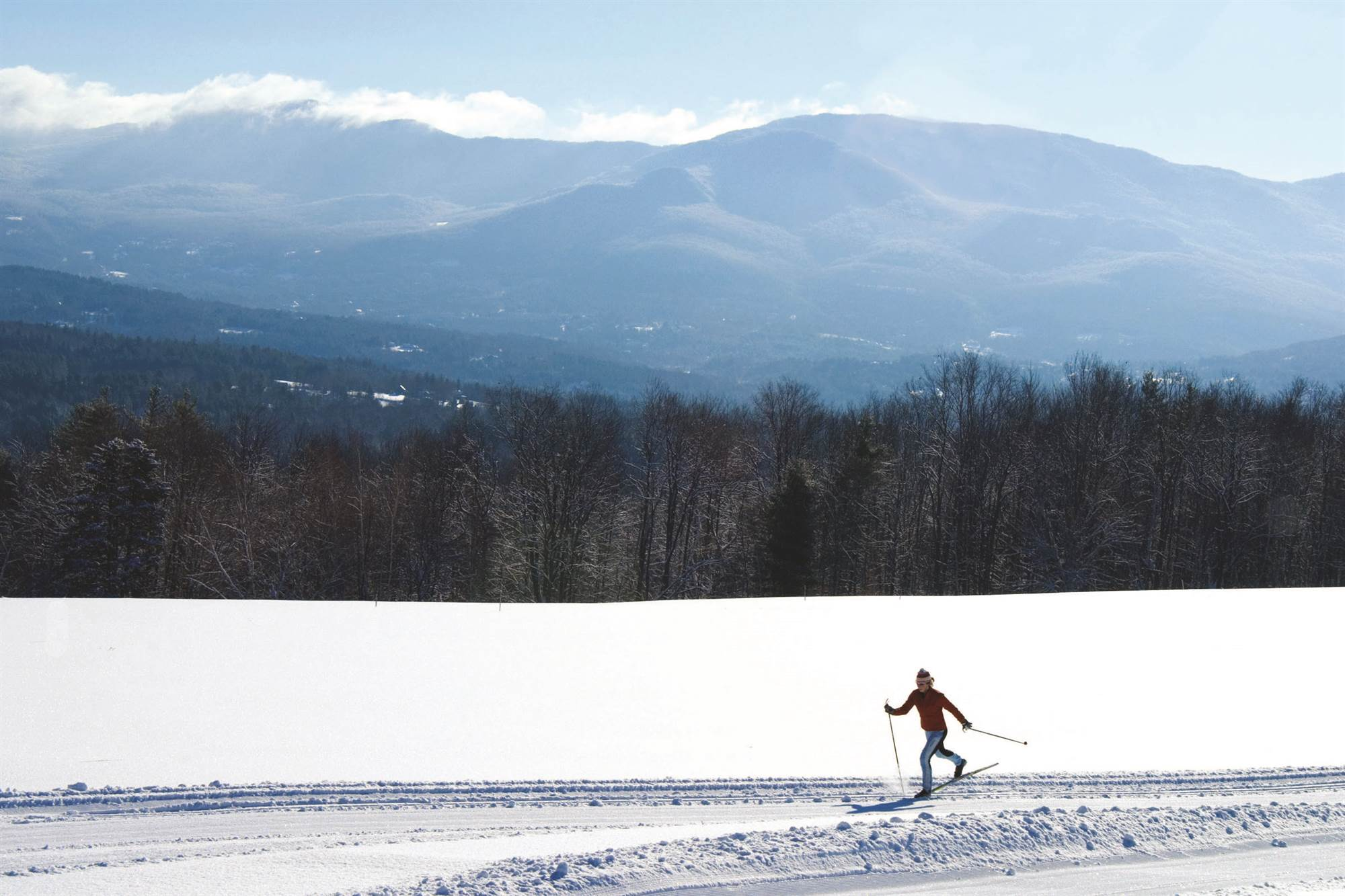 Stowe, Vermont Outdoor Recreation and Activities